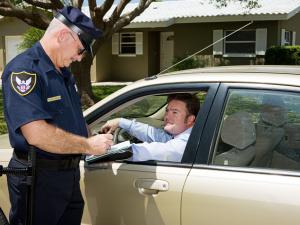 Traffic Lawyer in Maryland